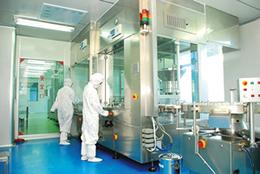 生物制药应用案例:药品、原料、保健品