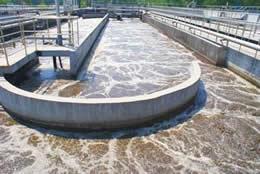 污水处理应用案例:氧化、脱色、中水回用