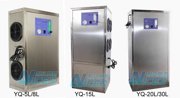 工业氧气机/制氧机(YQ系列)_变压吸附式制氧机